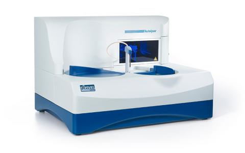 Автоматичний біохімічний аналізатор Autolyser