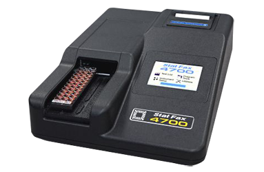 Stat Fax 4700